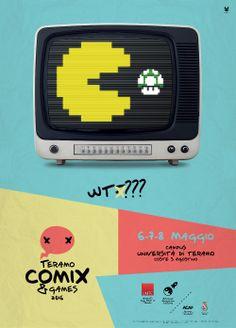 TeramoComix: arriva la 20° Fiera dell'Arte del Fumetto