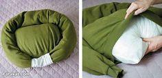 домик для собаки своими руками из поролона фото выкройка: 7 тыс изображений найдено в Яндекс.Картинках