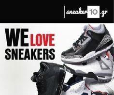 e9ad857df2 E-Deals  amp  More  SNEAKER 10 - Το Sneaker10 είναι το ηλεκτρονικό κατάστημα