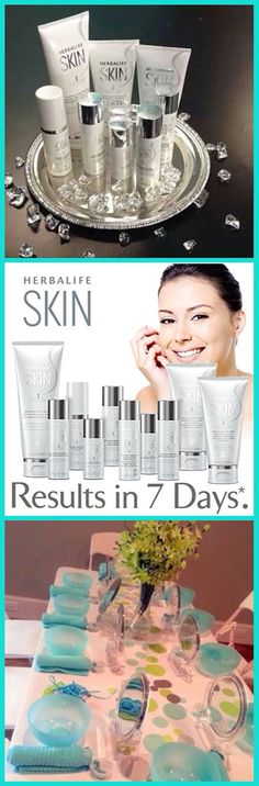 Herbalife SKIN party, Mark your Calendars for February 24th @ 7pm.   Take your SKIN regimen up a notch and achieve maximum daily results including softer, smoother, and more radiant  skin. Also, diminished appearance of fine lines and wrinkles.  FREE gift of the amazing Instant Reveal Berry Scrub!! Must be present to get details on gift!   Try it out along with an entire facial at the skin care refresher!   RSVP to enter to win door  prizes!  713.320.2908 nmotionnutrition@gmail.com…