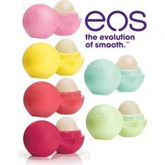Feirinha Chic : Lip balm EOS - O Hidratante labial queridinho das ...