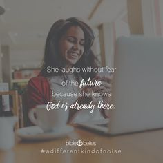 """The world uses fear as a weapon to make us doubt our future. But our girls will learn to silence the """"what ifs"""" with the truth about themselves found in God's Word: """"For I know the plans I have for you,"""" declares the LORD, """"plans to prosper you and not to harm you, plans to give you hope and a future."""" —Jeremiah 29:11  #ADifferentKindOfNoise #BibleBelles #HeroesForHer #ItTakesAVillage #Motherhood #Mamahood #Parenting #MomsOfIg #UnitedInMotherhood #ModerhoodRising #ThisIsMotherhood Encouraging Scripture Quotes, Bible Verses Quotes, Important Quotes, I Know The Plans, Jeremiah 29, Knowing God, Spiritual Life, Word Of God, Weapon"""