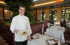 Genuss im Urlaub wird in den Gloria Hotels & Resorts groß geschrieben. - http://www.reisegezwitscher.de/reisetipps-footer/1406-gloria-hotels-