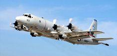 Lockheed P3