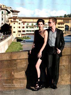 Cobie Smulders & Neil Patrick Harris