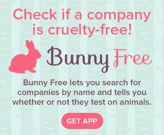 Peta Bunny Free App