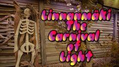Linnanmäki - The Carnival Of Light 2017 (Valokarnevaali)