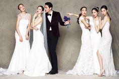Jo Min Ho for Elle Korea June 2015