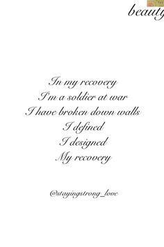 Recovery #staystrong #hope James Arthur lyrics