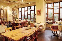 mumokuteki cafe&foods - 【体が喜ぶ昔ながらの食事にこだわり、無農薬&減農薬に拘ったオーガニックフードをお出ししています。野菜が嫌いな人にも「おいしいから、またきたいね」と、心も体も元気になってもらうことを目標に、今日も頑張っています。】