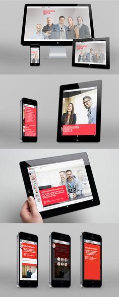 hw.d / Online Geschäftsbericht 2014
