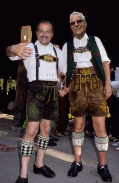 Last years Oktoberfest.