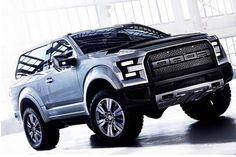 7 best 2016 ford bronco images ford trucks ford ford bronco concept rh pinterest com