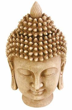 Kelkay 4877 Stonetouch Buddha Head Statue Kelkay http://www.amazon.com/dp/B0074HAEMG/ref=cm_sw_r_pi_dp_VoAHvb1KWZ2GS