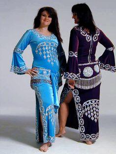 beledi dresses    http://www.whirling-dervish.co.uk/media/caberet/CBT-Velvet-Saiidi-Dress.jpg