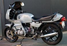 Bmw R100 RS Special #7 by Ritmo Sereno