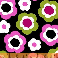 Butterfly Swirl, 32154-2, Windham Fabrics
