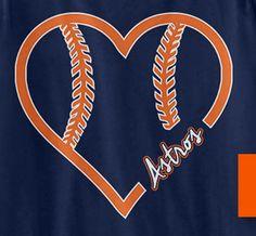 Astros shirt