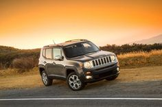Jeep Renegade Is Getting A Little Brother Jeep has got a new plan – a smaller SUV than the Nissan Juke. It will be with serious off-road capabilities of course. At least, that's the plan – where Jeep Renegade will get a little brother in the near future. Once makers have mixed SUVs in their lower parts, small, compact and...