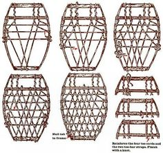 Making Your Own Snowshoes