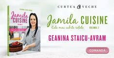 Carte de bucate - JamilaCuisine Cele mai iubite retete - vol.2 Mai, Crockpot, Slow Cooker, Candy, Kitchens, Sweet, Toffee, Sweets, Crock Pot