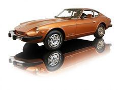 Visit our website for a historical overview of the legendary Nissan/Datsun Series 2 doors sports cars (Nissan Fairlady Z). Datsun for sale, we have listed a large inventory of Zs in different colors and options. My Dream Car, Dream Cars, Datsun 280z, Vintage Cars, Antique Cars, Nissan Z Cars, Mens Toys, Japanese Cars, Hot Cars
