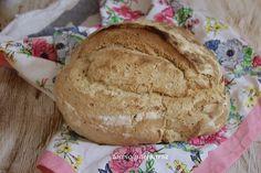 Pan básico sin gluten | La cocina perfecta