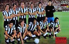 117 - Club Deportivo Castellón 73-74.