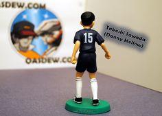 Qasdew.com captain tsubasa colección #10