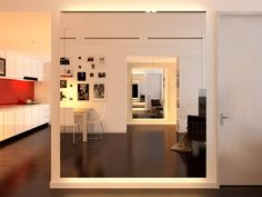 Badezimmerspiegel beleuchtet ~ Badspiegel wandspiegel und spiegel nach maß beleuchtet bei
