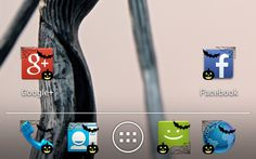 How to customize your Android icons