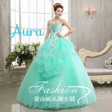 vestido de baile da aura (alem do amanha)