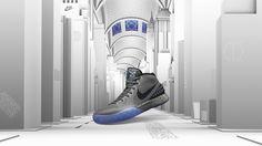 Nike Basketball's 2015 NBA All-Star Game Shoe Collection