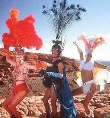 priscilla queen of the desert movie - Google Search