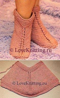 39 Ideas crochet baby bunny outfit pattern free knitting for 2019 Knitting Stitches, Knitting Socks, Knitting Patterns Free, Free Knitting, Baby Knitting, Crochet Baby, Knit Crochet, Knit Slippers Free Pattern, Crochet Cardigan Pattern