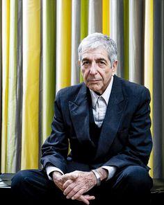 // Leonard Cohen