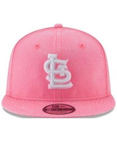 New Era St. Louis Cardinals Neon Time 9FIFTY Snapback Cap Men - Sports Fan  Shop By Lids - Macy s 55fa7eaf6dab