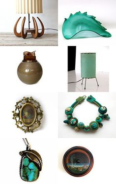Monday's Feature Picks by Pat on Etsy--Pinned with TreasuryPin.com