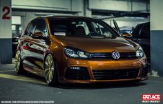 Golf at Heaven On Wheels 2015. Picture by Mike Crawat