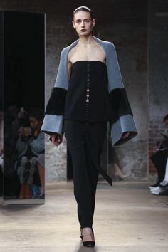 Sally LaPointe Ready To Wear Fall Winter 2016 New York