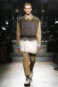 Antonio Marras Menswear Fall Winter 2014 Milan - NOWFASHION