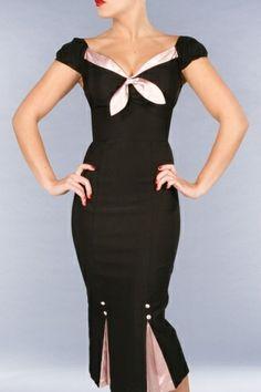 lovvveee this dress stuff-i-like