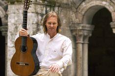 David Russell - Classical Guitarist