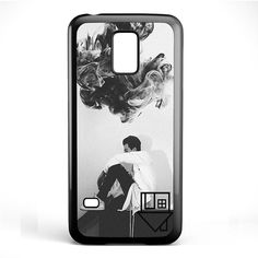 Jesse Rutherford TATUM-5855 Samsung Phonecase Cover Samsung Galaxy S3 Mini Galaxy S4 Mini Galaxy S5 Mini