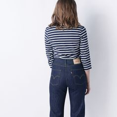 1950s 701 Jeans