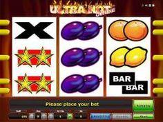 Ultra Hot Deluxe - symulator automatu hazardowego online - HotSpoty.com.pl