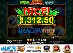 Temukan harta karun hutan bambu di slot online Panda Fortune. Menangkan hingga 25 jackpot pada putaran yang sama dengan mendaratkan 5 simbol emas sejenis di gulungan ke-5 hanya pada situs terpercaya mandiri888 yang memiliki bonus super besar. Slot Online, Poker, Broadway Shows