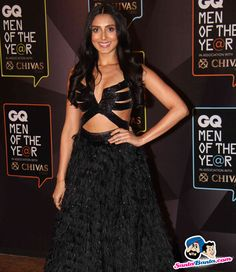 GQ Men of The Year Awards 2015 -- Pernia Qureshi Picture # 318550