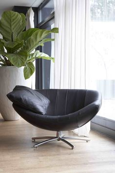GIGI ARMCHAIR - Designer Armchairs from Label van den Berg ✓ all information ✓ high-resolution images ✓ CADs ✓ catalogues ✓ contact information. Barcelona Chair, Reception Rooms, Relax, Van, Label, Armchairs, Furniture, Design, Home Decor
