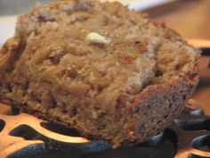 Make and share this Zucchini Bread (Bread Machine) recipe from Food.com.